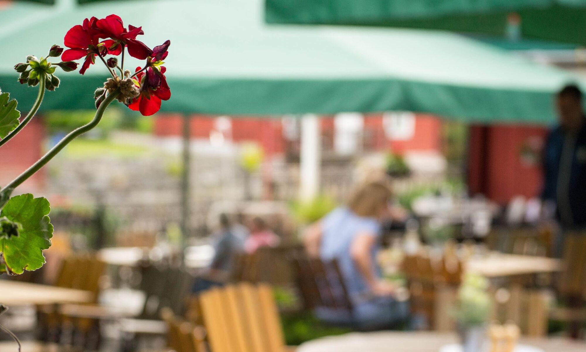 Restaurang Ågården